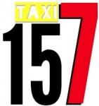 Служба такси 157